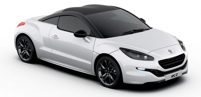 peugeot rcz 1 6 thp neuve au maroc. Black Bedroom Furniture Sets. Home Design Ideas