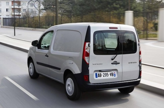 renault kangoo 1 5 dci intens neuve au maroc. Black Bedroom Furniture Sets. Home Design Ideas