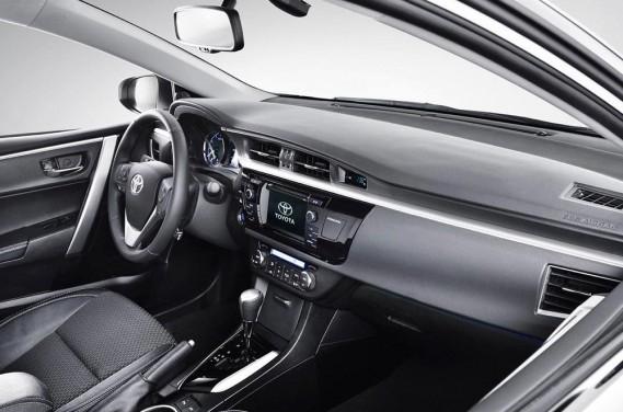 سيارة جديدة تويوتا كورولا بالمغرب 2019 ، موتور.ما
