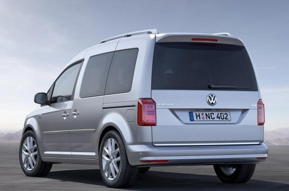 volkswagen caddy 1 6 tdi conceptline neuve au maroc. Black Bedroom Furniture Sets. Home Design Ideas