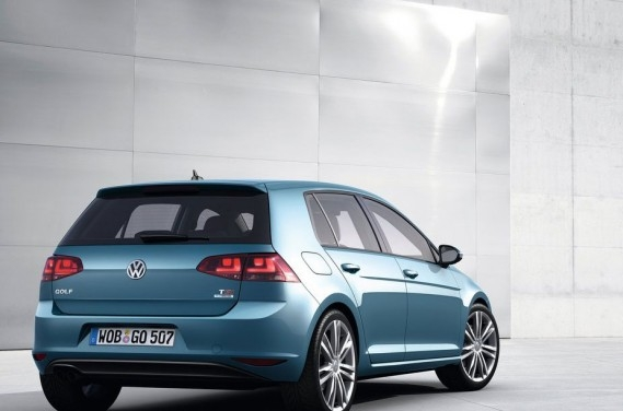 volkswagen golf 7 1 6 tdi trendline neuve au maroc. Black Bedroom Furniture Sets. Home Design Ideas