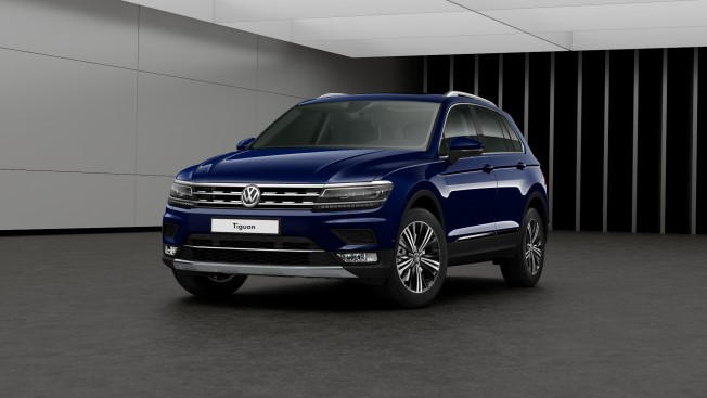 volkswagen tiguan 2 0 tdi executive dsg neuve au maroc. Black Bedroom Furniture Sets. Home Design Ideas