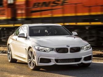 bmw serie 4 428i Luxury
