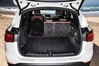 bmw x1 xDrive 25d Avantage