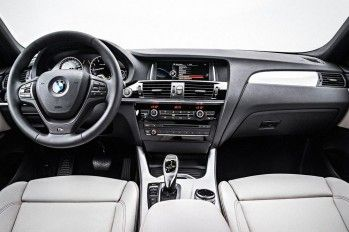 bmw x4 xDrive 35d Avantage