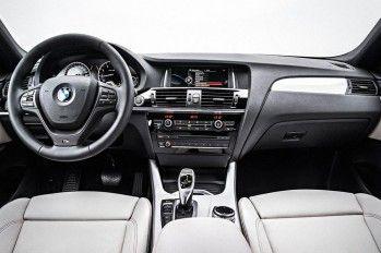 bmw x4 xDrive 35i Avantage