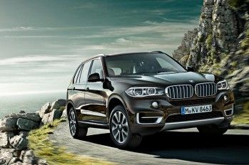 bmw x5 xDrive 50i Exclusive Line