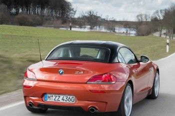 bmw z4 35is Confort Line
