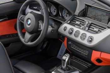 bmw z4 35is Exclusive Line