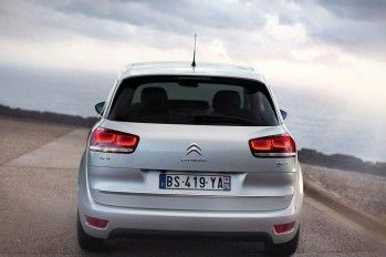 citroen c4 picasso 1.6 HDi Séduction