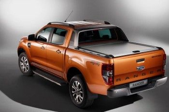 ford ranger 4x4 Double cabine limited BVA