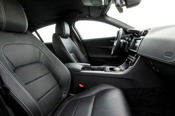 jaguar xe 2.0 i4P S/C AT Prestige