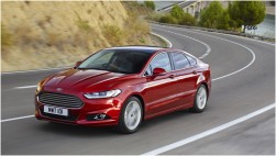 ford fusion 2.0 TDCI Trend