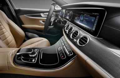 mercedes classe e coupe E220 d AMG Line Plus