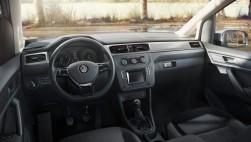 volkswagen caddy 2.0 TDI ECOLINE