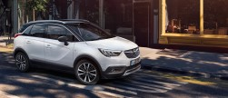 opel crossland x  1.6 CDTI Innovation