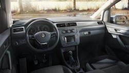 volkswagen caddy 2.0 TDI ECOLINE CLIM+