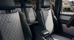 mercedes classe g G 350 CDI Break Long V6