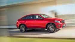 mercedes gle coupe 350 d 4MATIC AMG Line