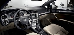 volkswagen golf 7 2.0 TDI Highline DSG