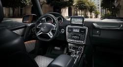 mercedes classe g G 350 CDI Break Court V6