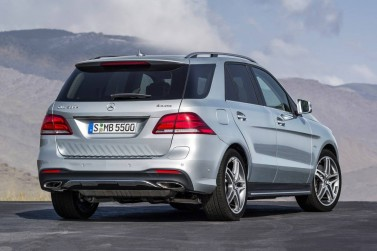 mercedes gle GLE 250 d 4MATIC