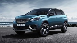 peugeot 5008 2.0 HDi ALLURE BUSINESS