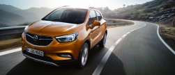 opel mokka x  1.6 CDTI  Innovation BVA