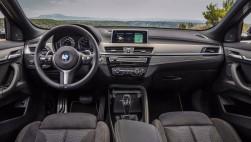 bmw x2 xDrive 20d M Sport X