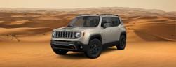jeep renegade 1.6l Multijet 4*2 Longitude