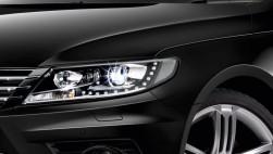 volkswagen cc 2.0 TDI Exclusive Tip