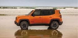 jeep renegade 1.6l Multijet 4*2 Limited
