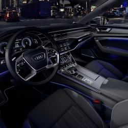 audi a7 50TDI Quattro Sport S