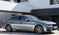 bmw serie 5 540i PACK M+