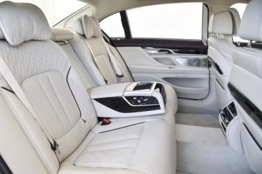 bmw serie 7 745Le X DRIVE CONFORT