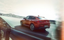 bmw x4 xDrive 20d Pack M