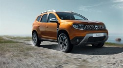 dacia duster Ambiance 1,5 dCi 85