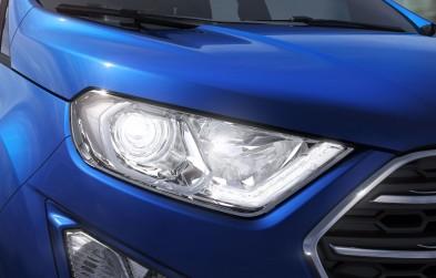 ford ecosport Trend Plus 1.5L TDCi
