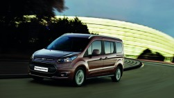 ford tourneo connect 1.5 TDCI Kombi