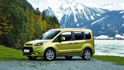 ford tourneo connect 1.5 TDCI Trend 5 places