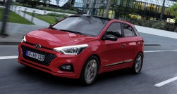 hyundai i20 1.25 MPI Attractive