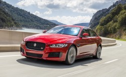 jaguar xe 2.0 i4D AT Portfolio