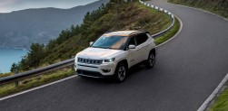 jeep compass MultiJet 2.0 Trailhawk 4x4