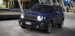 jeep renegade 1.6l Multijet Sport