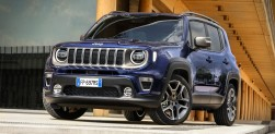 jeep renegade 1.6l Multijet Sport