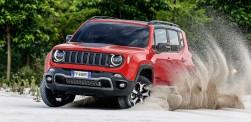 jeep renegade 1.6l Multijet  Longitude