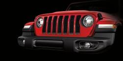 jeep wrangler 2.2 multijet 200 RUBICON 4P