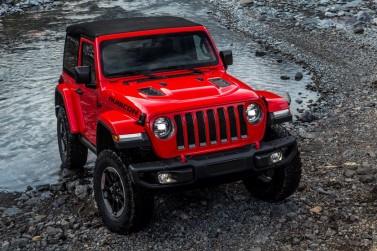 jeep wrangler 2.2 multijet 200 SAHARA 2P
