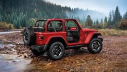 jeep wrangler 2.2 multijet 200 sport 4P