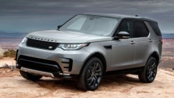 land-rover discovery 2.0 Litre SD4 Ingenium  HSE